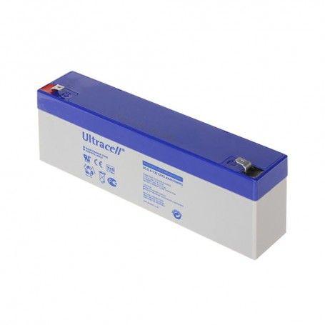 battery 12V2.4AH-UL
