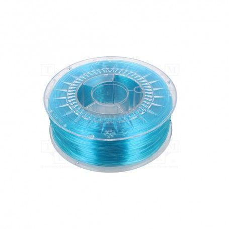 PETG 1.75 BLUE TRANSPARENT