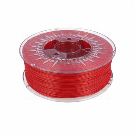 PLA 1,75 HOT RED