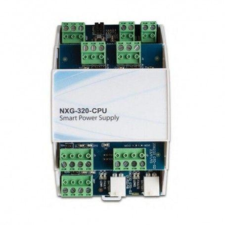 NXG-320-CPU - POWER SUPPLY MODULE