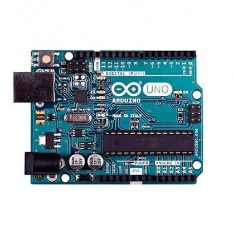 Arduino Uno rev3 (original)