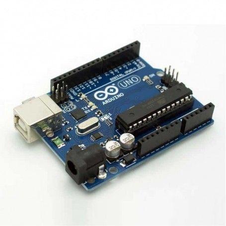 Arduino Uno rev3 (compatible)