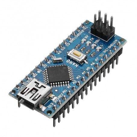 Arduino Nano (compatible)
