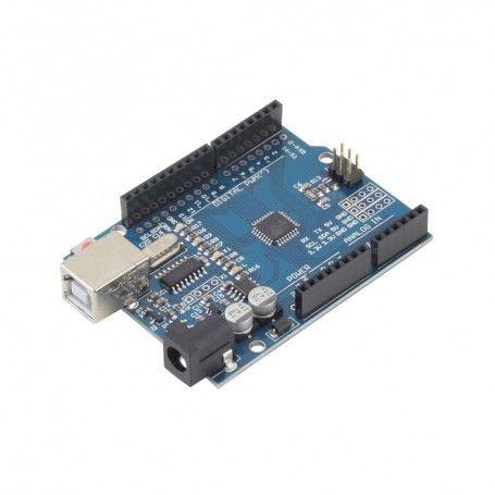 Arduino UNO R3 SMD (Compatible)