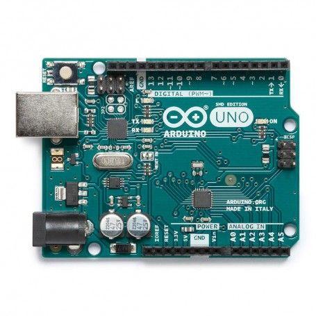 Arduino UNO R3 SMD (original)