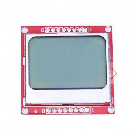 5110 LCD Module