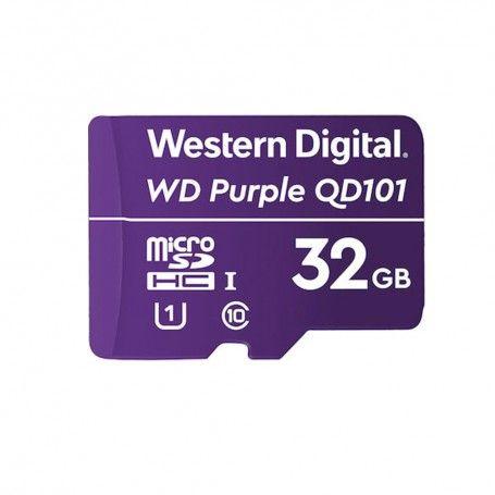WD MicroSD 32GB