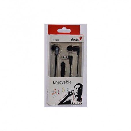 Ακουστικά με μικρόφωνο HS-M260