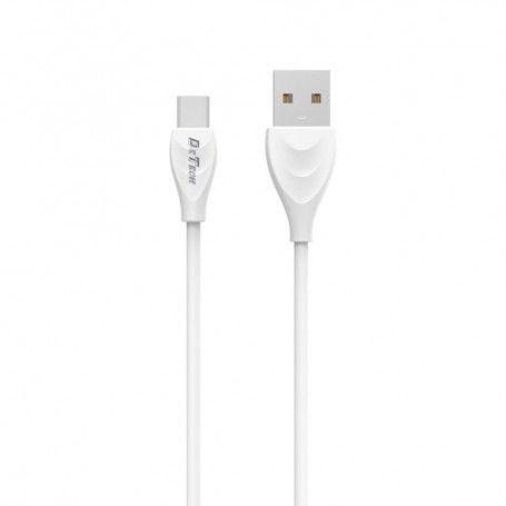 Data Cable DE-24C, Type-C, 1.0m