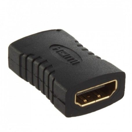 adapter HDMI F - HDMI F