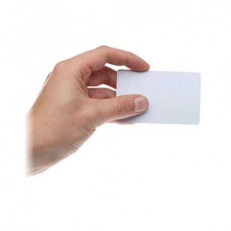 PVC PROXIMITY CARD ATLO-308 - 13.56 MHz - K196