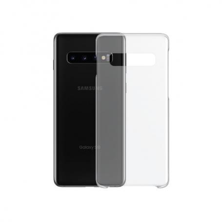 amsung Galaxy S10 Plus, Slim, Διαφανής Θήκη σιλικόνης