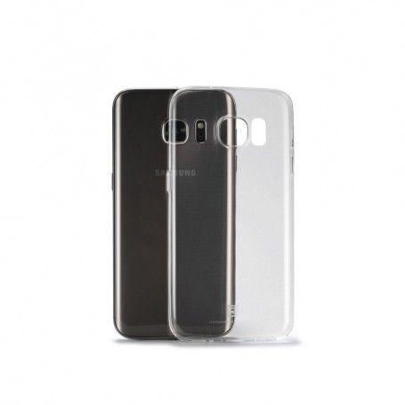 Samsung Galaxy S7, Διαφανής Θήκη σιλικόνης
