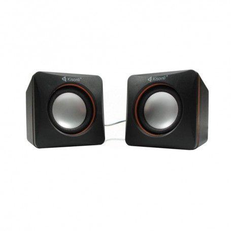 speaker for computer V400 2x3W USB