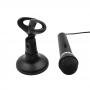 Μικρόφωνο MC302, 3.5mm, Μαύρο - 16021