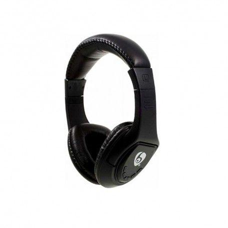 Ακουστικά Bluetooth MX333  black