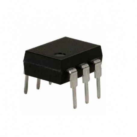 LM555 intecrate circuits timer