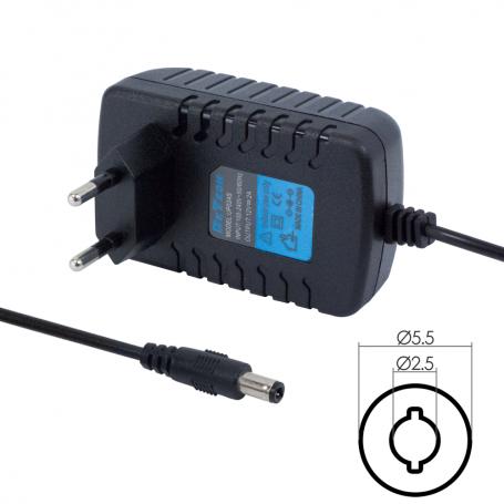 power sypply 12V 2Α