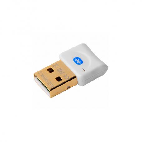 Προσαρμογέας Bluetooth V4.0 Λευκό