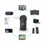 Bluetooth Receiver for Car M12 V3.0 + EDR