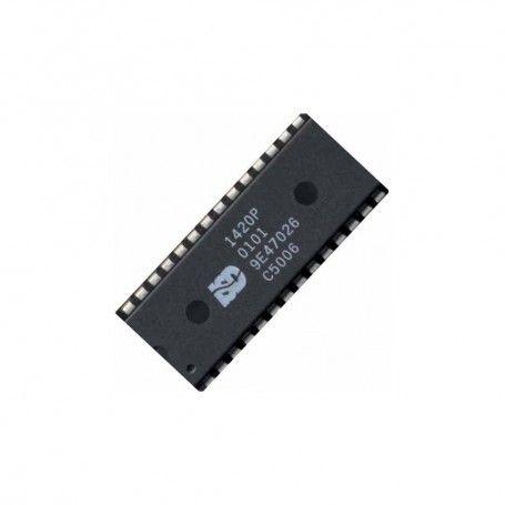 ISD1420 intecrate circuits