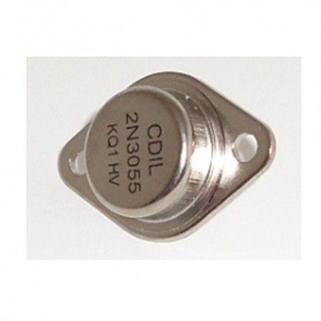 2N3055 tranzistor