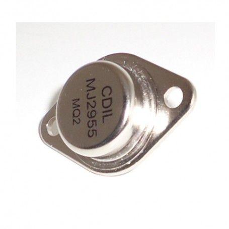 MJ2955 tranzistor