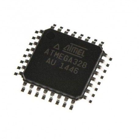 MEGA328AU SMD microcontroller