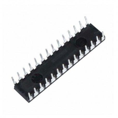 16F876A microcontroller