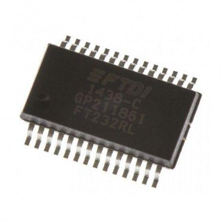 FT232RL SMD intecrate circuits