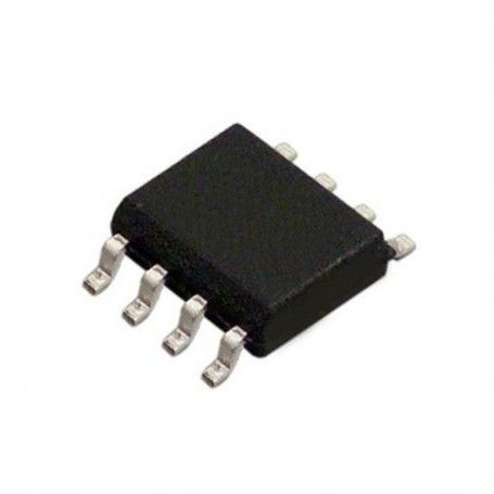 MCP 7940N I/SN intecrate circuits