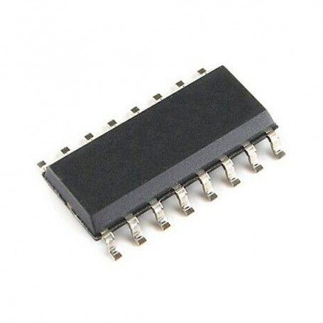 EM4095 SMD intecrate circuits