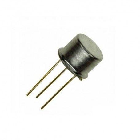 2N2219 tranzistor