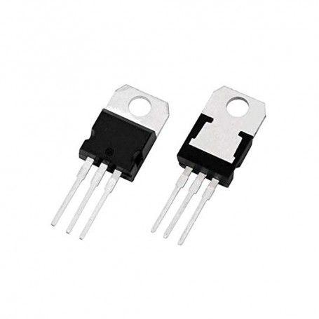 BD242 tranzistor