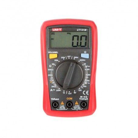 digital meter  UT131B