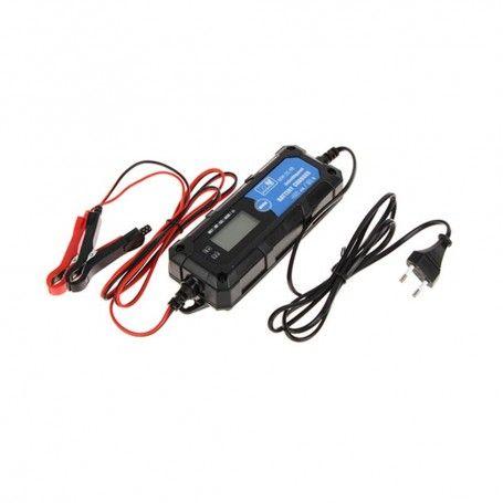Φορτιστής μπαταρίας αυτοκίνητου μοτοσυκλέτας MW-SC4B - K219