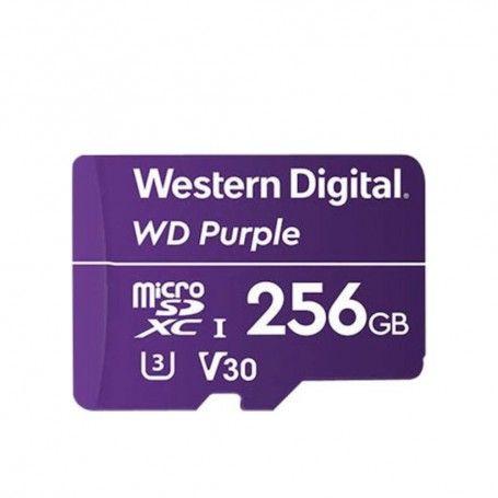 WD MicroSD 256GB