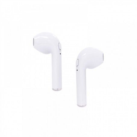 Handsfree Bluetooth  διπλά ακουστικά i7TWS