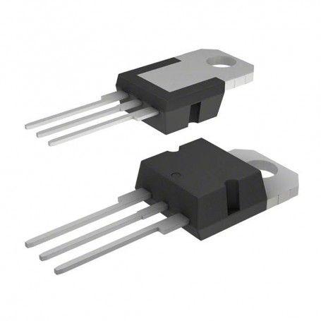 LM7805CN regulator