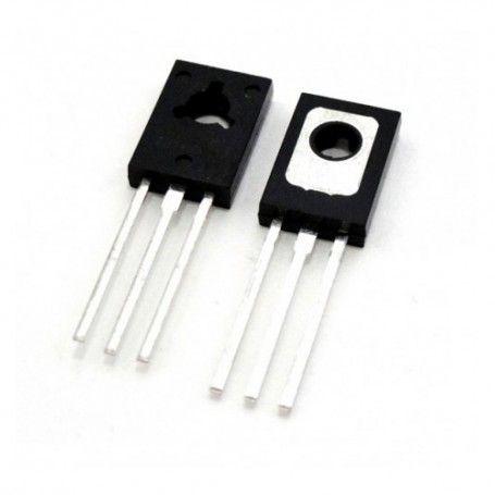 BD679 A tranzistor