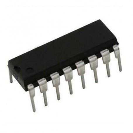 MAX232 intecrate circuits