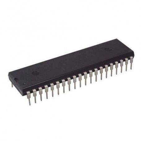 18F4550 microcontroller