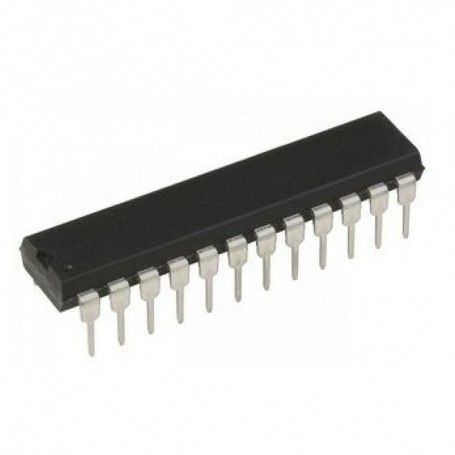 ATMEGA8-16PI microcontroller