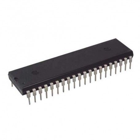 90S8515 microcontroller