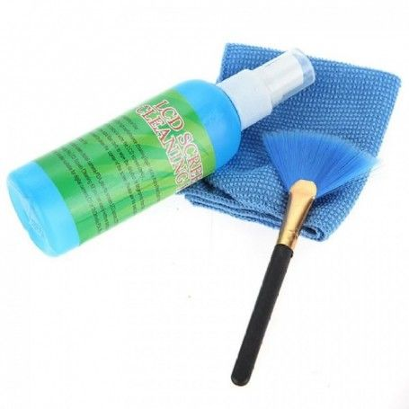Cleaning kit LCD Κιτ