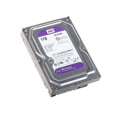 HDD FOR DVR HDD-WD10PURZ 1TB