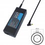 Power sypply for Samsung 60W 19V/3.16A 5.0*3.0 with pin inside