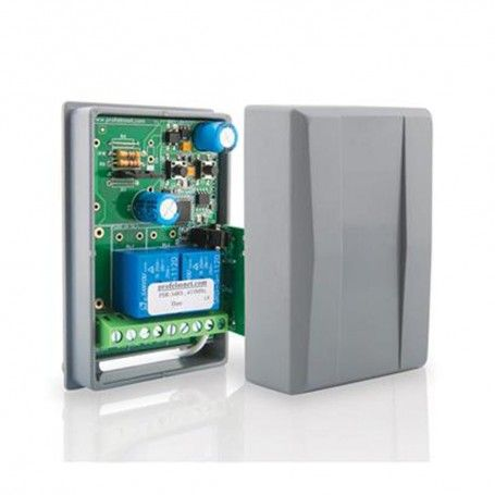 Αυτοματισμός για ρολλά και πόρτες PSR-3020