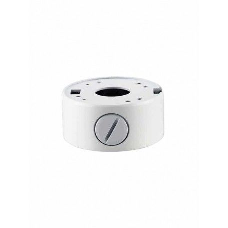 universal metal base for DOME cameras white