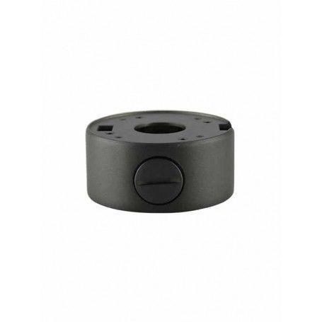 universal metal base for DOME cameras grey